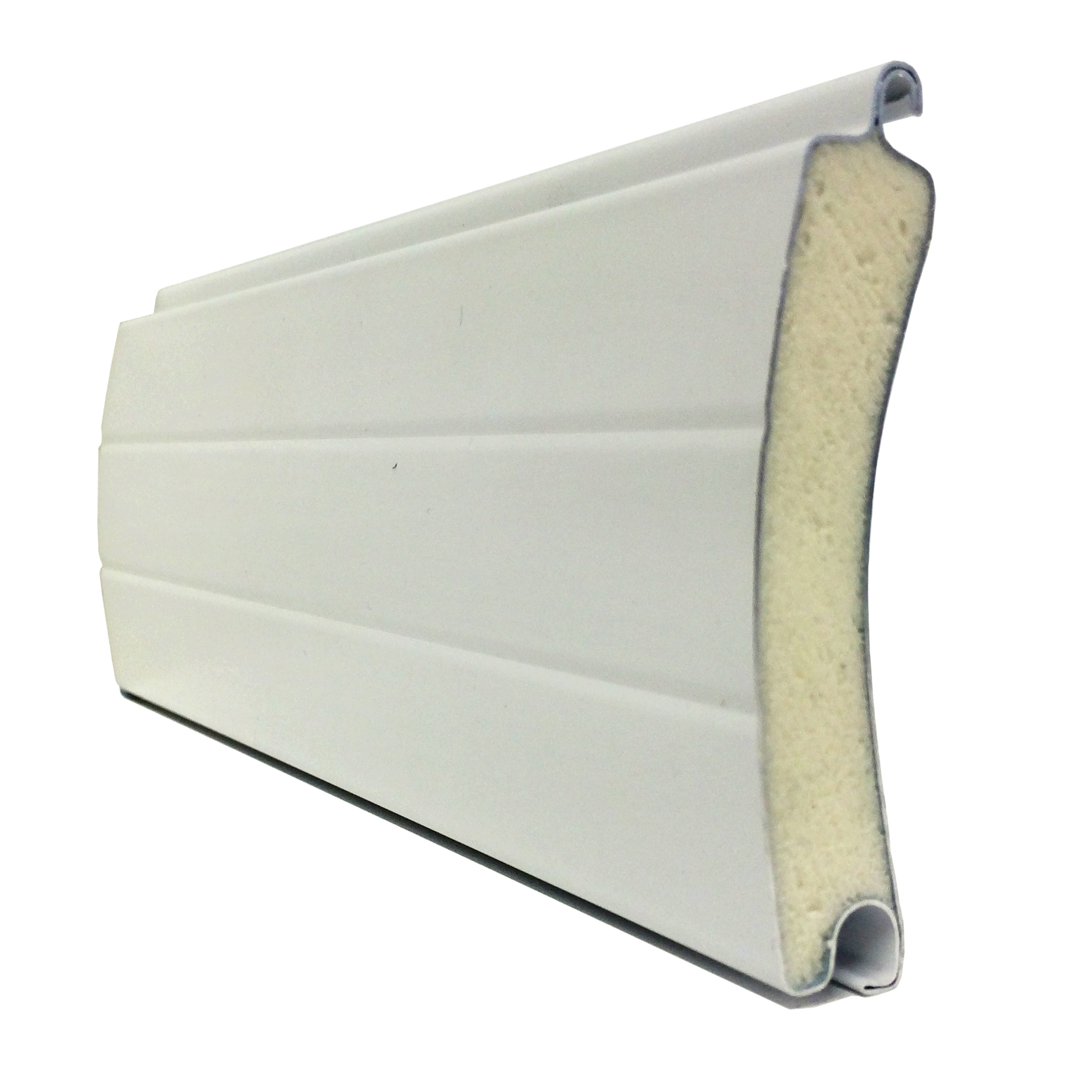 Steelroll I77 Security Shutter Rollershield